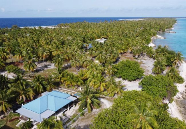 Rangiroa - Rent by room